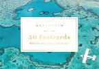 Gray Malin: 50 Postcards (Postcard Book)