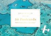 Gray Malin: 50 Postcards (Postcard Book)