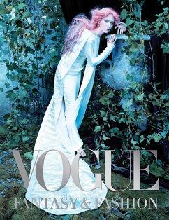 Vogue: Fantasy and Fashion