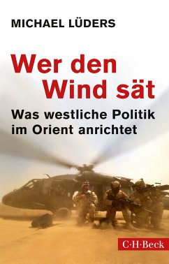 Wer den Wind sät (eBook, ePUB) - Lüders, Michael