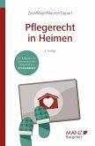 Pflegerecht in Heimen (eBook, PDF)