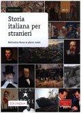 Storia italiana per stranieri