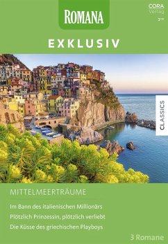 Romana Exklusiv Band 320 (eBook, ePUB) - Power, Elizabeth; Thompson, Nancy Robards; Stevens, Danielle
