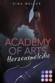 Academy of Arts. Herzensmelodie (eBook, ePUB)