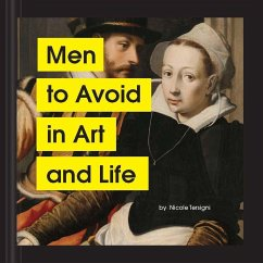 Men to Avoid in Art and Life - Tersigni, Nicole