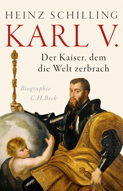 Karl V. (eBook, ePUB) - Schilling, Heinz