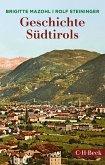 Geschichte Südtirols (eBook, ePUB)