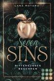 Bittersüßes Begehren / Seven Sins Bd.3 (eBook, ePUB)