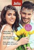 Julia Ärzte zum Verlieben Band 136 (eBook, ePUB)