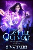 La Fille qui voit (Série sasha urban, #1) (eBook, ePUB)