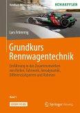 Grundkurs Rennwagentechnik (eBook, PDF)
