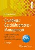 Grundkurs Geschäftsprozess-Management (eBook, PDF)