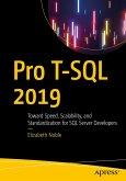Pro T-SQL 2019 (eBook, PDF)