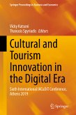 Cultural and Tourism Innovation in the Digital Era (eBook, PDF)