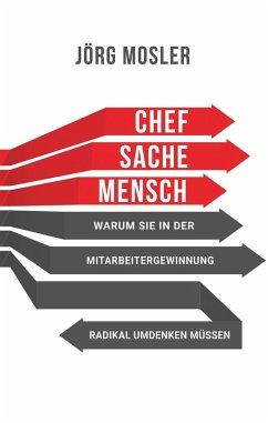 Chefsache Mensch (eBook, ePUB)