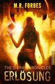 THE DIVINE CHRONICLES 4 - ERLÖSUNG (eBook, ePUB)