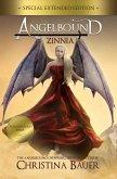 Zinnia (Angelbound Offspring, #3) (eBook, ePUB)