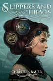 Slippers and Thieves (Fairy Tales of the Magicorum, #4) (eBook, ePUB)