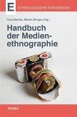 Handbuch der Medienethnographie (eBook, PDF)