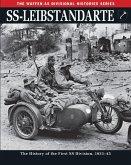 SS-Leibstandarte (eBook, ePUB)