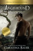 Maxon (Angelbound Offspring, #1) (eBook, ePUB)