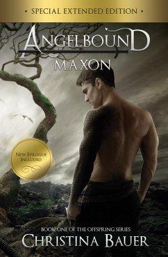 Maxon (Angelbound Offspring, #1) (eBook, ePUB) - Bauer, Christina