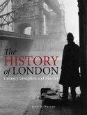 Bloody History of London (eBook, ePUB)