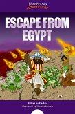 Escape from Egypt (eBook, ePUB)