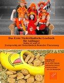 Das Erste Niederländische Lesebuch für Anfänger: Stufen A1 und A2 Zweisprachig mit Niederländisch-deutscher Übersetzung (eBook, ePUB)