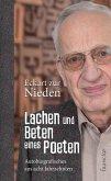 Lachen und Beten eines Poeten (eBook, ePUB)