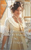The Governess's Guide to Marriage (eBook, ePUB)