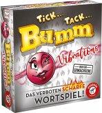 Pegasus PIA06628 - Tick Tack Bumm Vibrations, Partyspiel