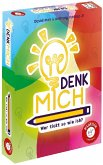 Pegasus PIA06639 - Denk Mich, Kommunikationsspiel