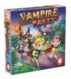 Pegasus PIA06635 - Vampire Party, Brettspiel, Familienspiel, Partyspiel