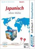 ASSiMiL Japanisch ohne Mühe Band 1 - Audio-Plus-Sprachkurs - Niveau A1-A2