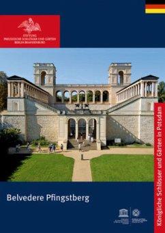 Belvedere Pfingstberg - Riks, Eva