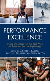 Performance Excellence (eBook, ePUB)