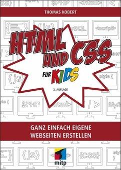 HTML und CSS (eBook, ePUB) - Kobert, Thomas