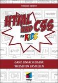 HTML und CSS (eBook, PDF)