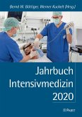 Jahrbuch Intensivmedizin 2020 (eBook, PDF)