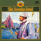 Karl May, Grüne Serie, Folge 30: Die Juwelen-Insel (MP3-Download)
