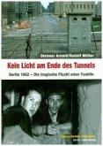 Kein Licht am Ende des Tunnels (Mängelexemplar)