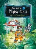 Verloren im Regenwald / Der kleine Major Tom Bd.8 (eBook, ePUB)