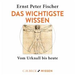 Das wichtigste Wissen (MP3-Download) - Fischer, Ernst Peter