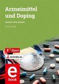 Arzneimittel und Doping (eBook, PDF)