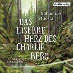 Das eiserne Herz des Charlie Berg (MP3-Download)