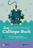 Das Calliope-Buch (eBook, PDF)