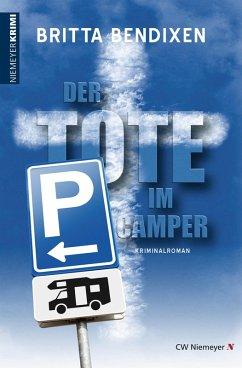 Der Tote im Camper (eBook, ePUB) - Bendixen, Britta