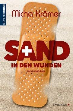 Sand in den Wunden (eBook, ePUB) - Krämer, Micha