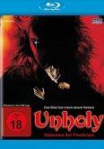 THe Unholy / Dämonen der Finsternis Uncut Edition
